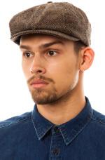 Brixton - The Brood Newsboy Hat