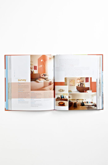 Chronicle Books - 'Apartment Therapy Presents: Real Homes, Real People, Hundreds of Real Design Solutions' Book