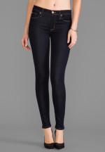 Hudson Jeans - Nico Super Skinny Ankle Jean