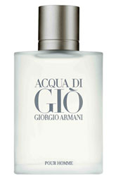 Acqua di Giò pour Homme Eau de Toilette (1 oz.)