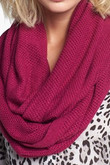 Collection XIIX Knit Infinity Scarf