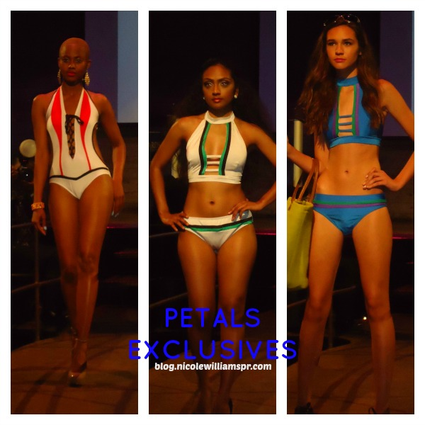 Swimwear by Petals Exclusives