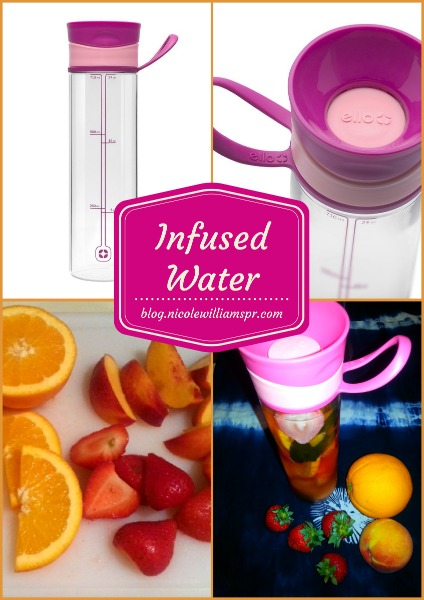 Try this DIY fruit infused water recipe, one that is not only homemade and hydrating but also healthy.