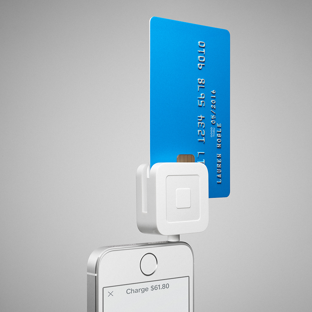 Get ready for the nationwide switch to chip cards