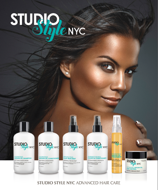 Studio Style NYC Advanced Hair Care