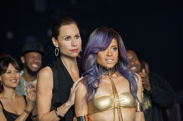 Noni who was a transformation of what everyone else and her mom needed her to be, struggled with the pressures of her superstar lifestyle. #BeyondTheLights