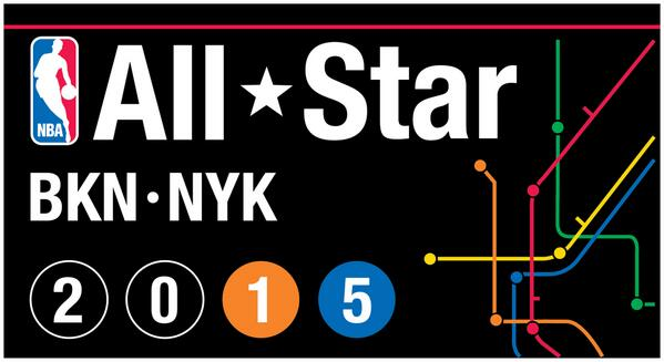 Valetine's Day plans in NYC: NBA All Stars Weekend