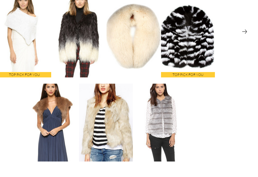 NYFW Fall 2015 Trends - Fur