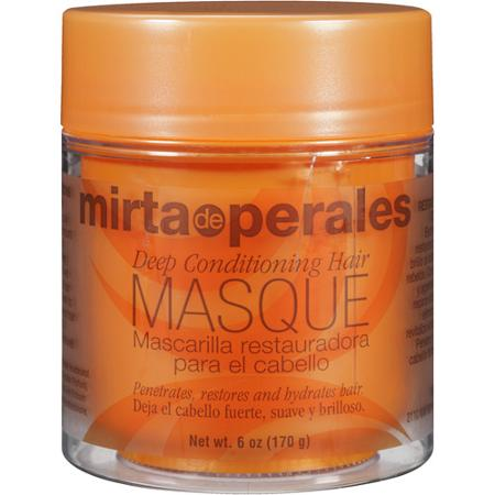 "#Beauty Fixes I""m Crushing On: Mirtha Deep Conditioning Hair Masque"