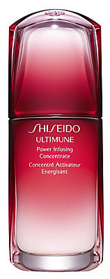 #Beauty Fixes I'm Crushing On: Shiseido Ultimune Power Infusing Concentrate