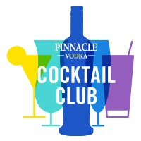 Pinnacle Vodka the cocktail BFF of choice.