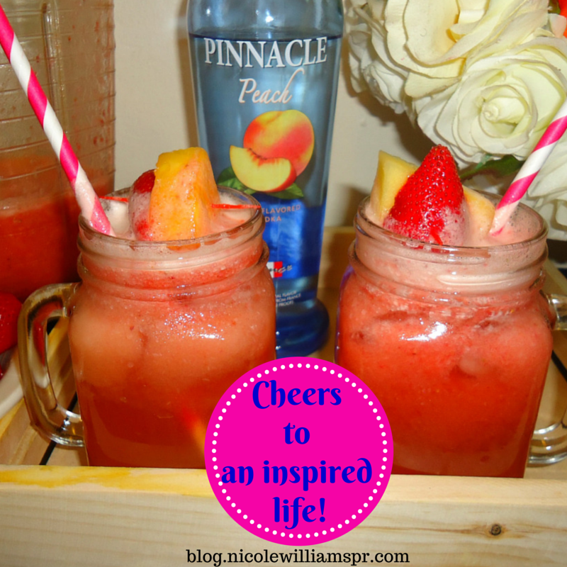 Pinnacle Vodka shakes things up with unexpected experiences and delightful discoveries. #ad #PinnacleCocktailClub #cocktailrecipe #signaturedrinks