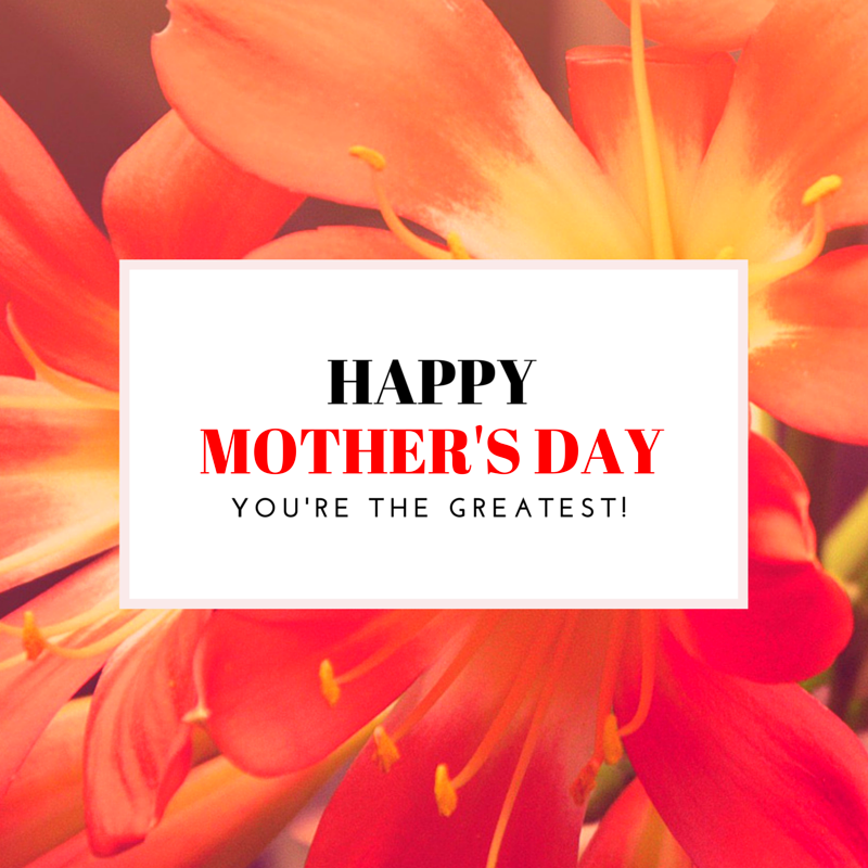 A mother is like a flower, each beautiful and unique. #mothersday #motherhood