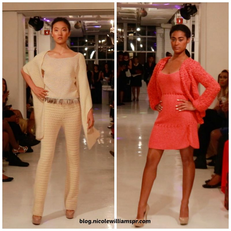 Batista SS16 Collection - #LatinistFW #NYFW #fashionweek