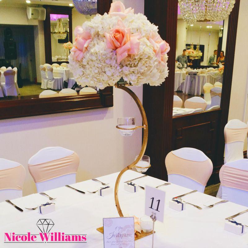 wedding flowers - #centerpieces