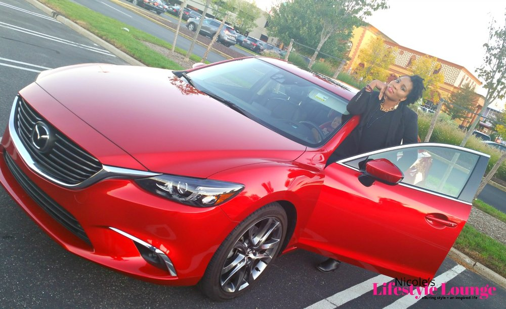 Life is an ever evolving journey that we sometimes can't predict or predetermine. #DriveMazda @MazdaUSA #carporn #auto #2016Mazda6