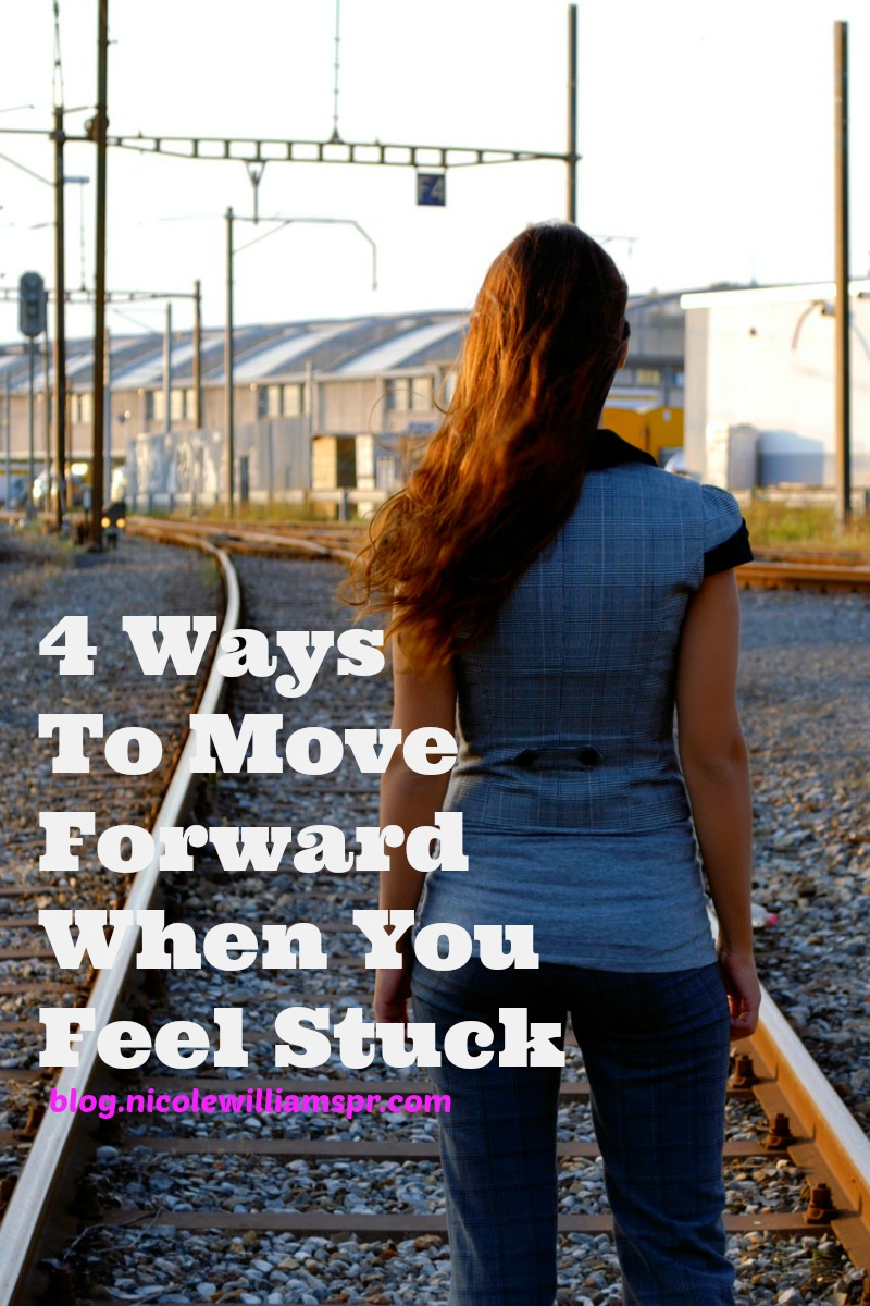When you feel stuck: Give your permission to be great! #successtips