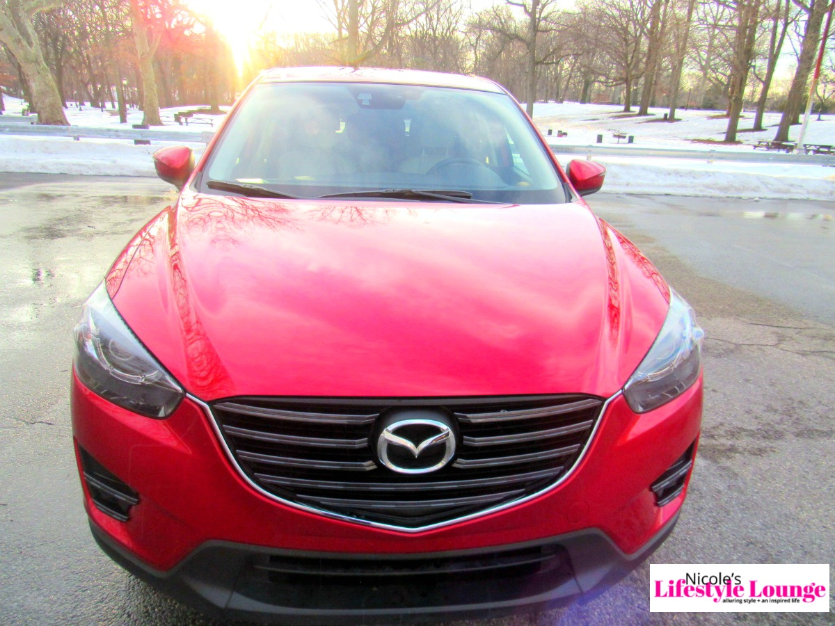 SKYACTIV TECHNOLOGY is the 2016 Mazda CX-5 holistic, ground-up approach to reengineering each component for the ultimate in efficiency, performance and lower emissions. #drivemazda #auto #purpose #ad