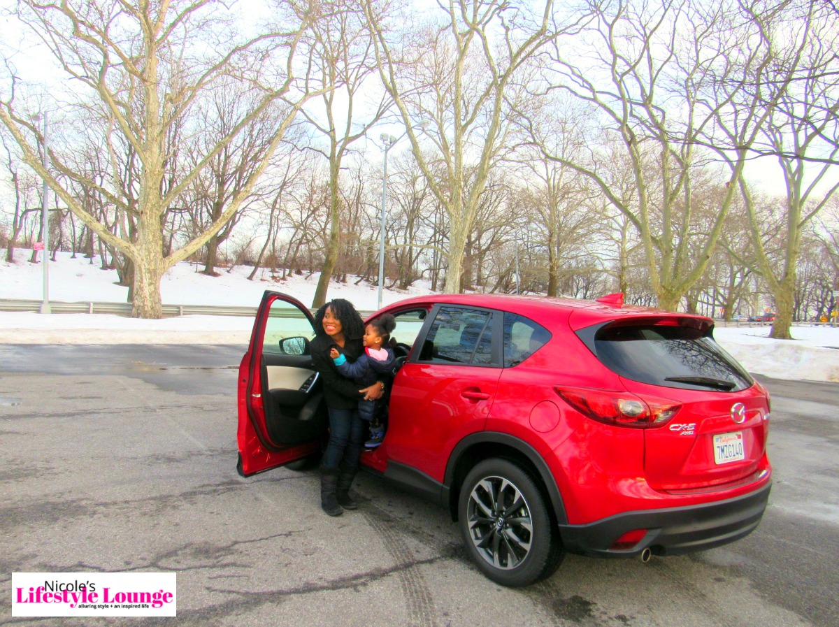 I've chosen to spend more time focused on my most intimate dreams. #2016MazdaCX5 #purpose #driveMazda #ad