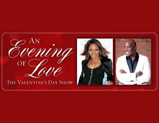 An evening of love Valentine's Show