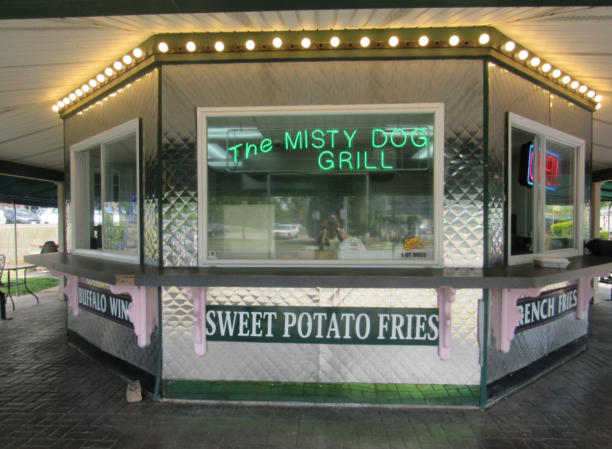 Misty Dog Grill Niagara Falls USA