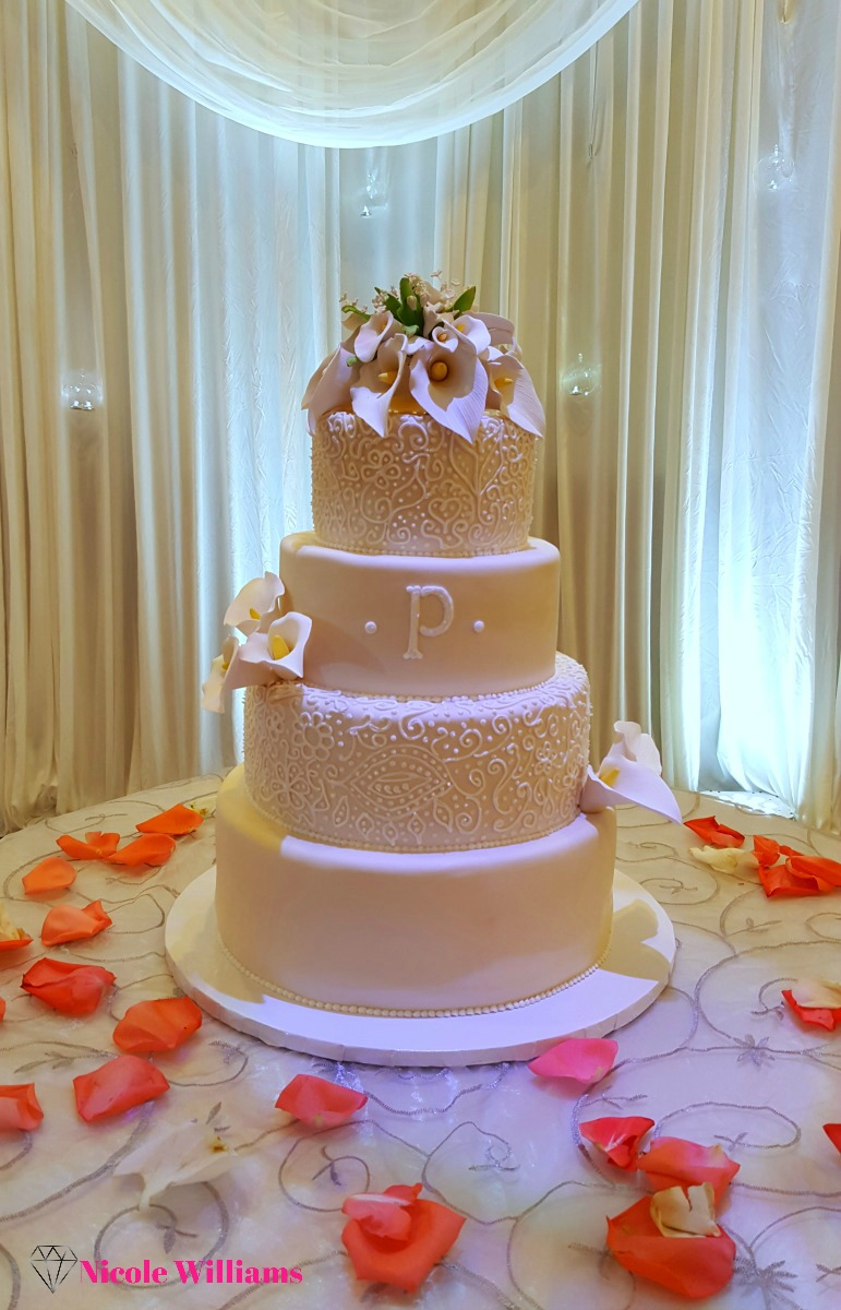 Cake is served: a day in the life of a wedding planner
