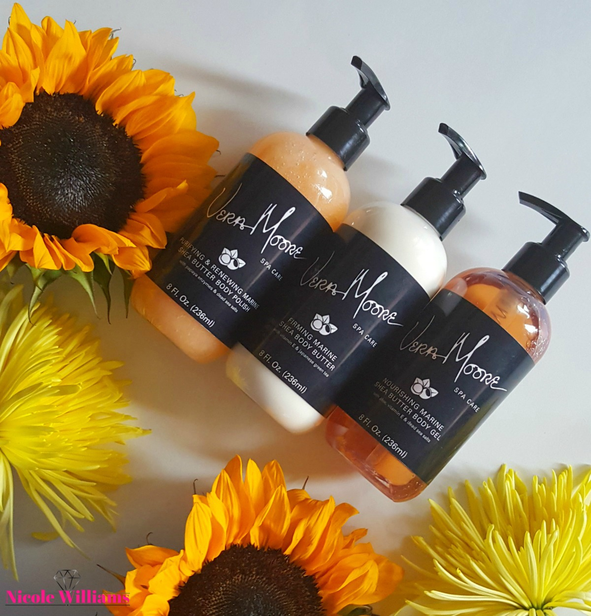 Vera Moore Spa Trio My latestObsession. #skincare #beauty #veramoorecosmetics