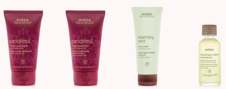 Aveda Beauty
