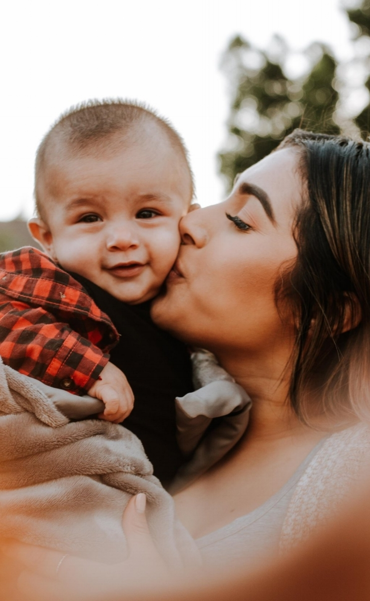 How to be a happy #parent.