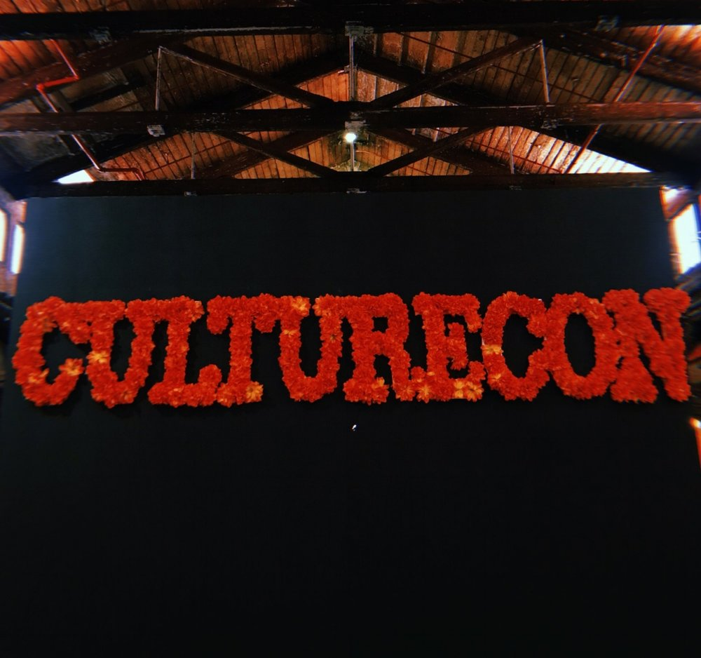 CCNYC #CultureCon 2018 recap