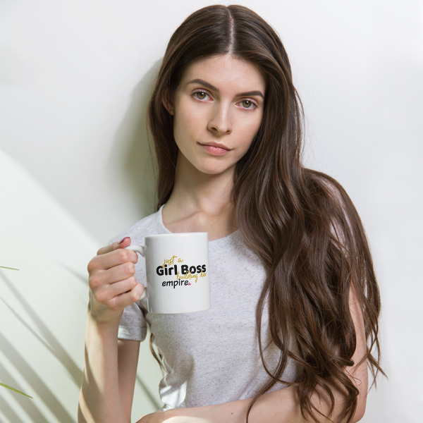 Shop mug