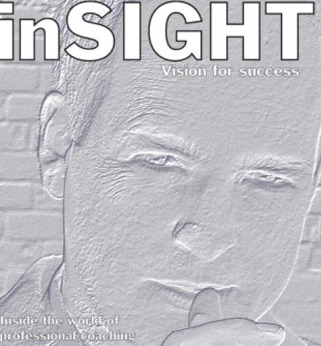 inSIGHT by Glenn.A.Williams