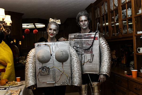 Love Bots.