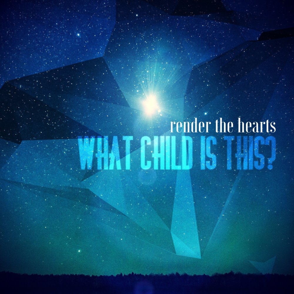 What Child is This (Single).JPG