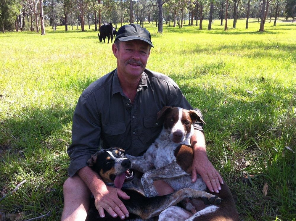Visit My Farm Australia - Topi Open Range, Bungwahl NSW