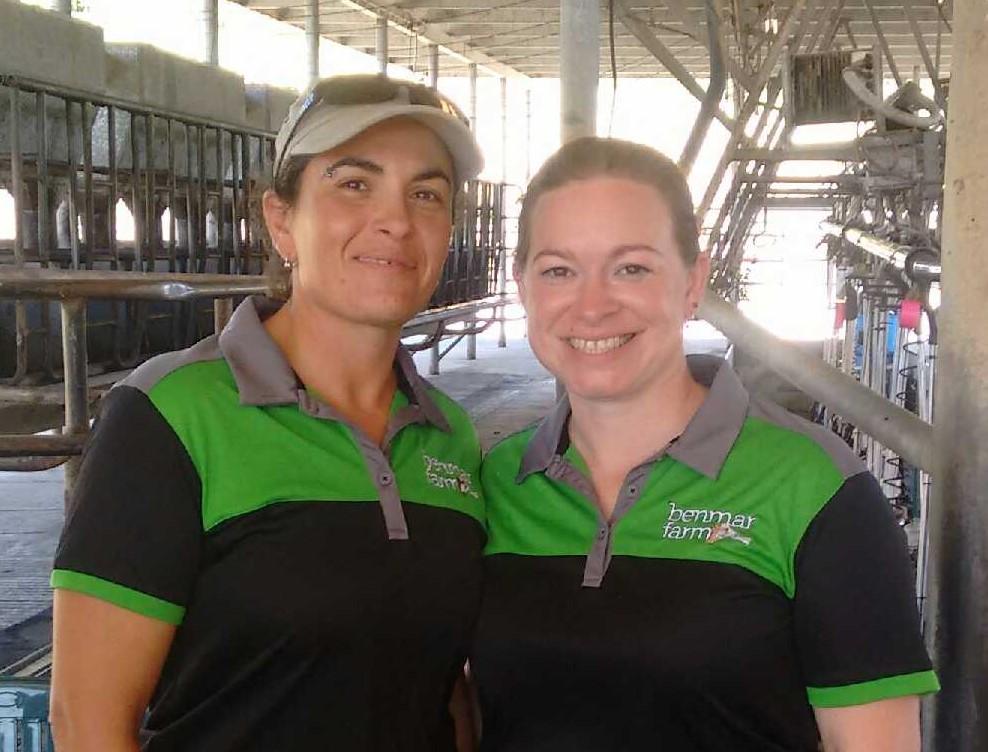 Visit My Farm Australia - Benmar Farm, Hannam Vale NSW