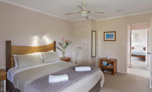 Visit My Farm Australia - Byron Bay Farm Stay, Byron Bay NSW