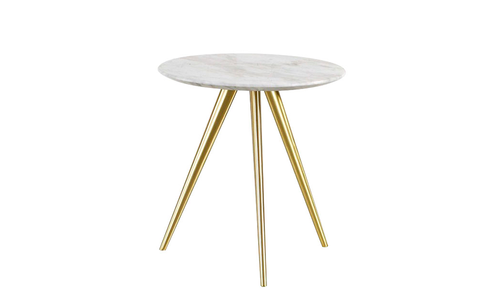 Airfoil Side Table