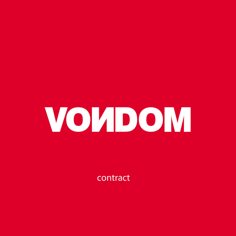 Download : VONDOM Daily