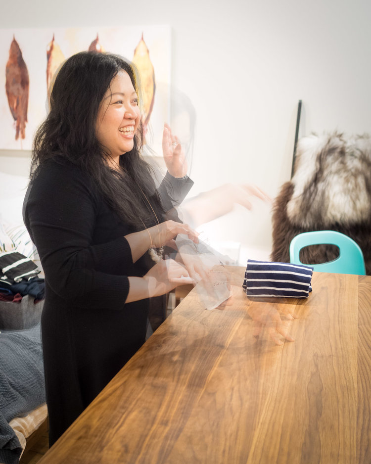 KonMari Workshop at Guildhall Home