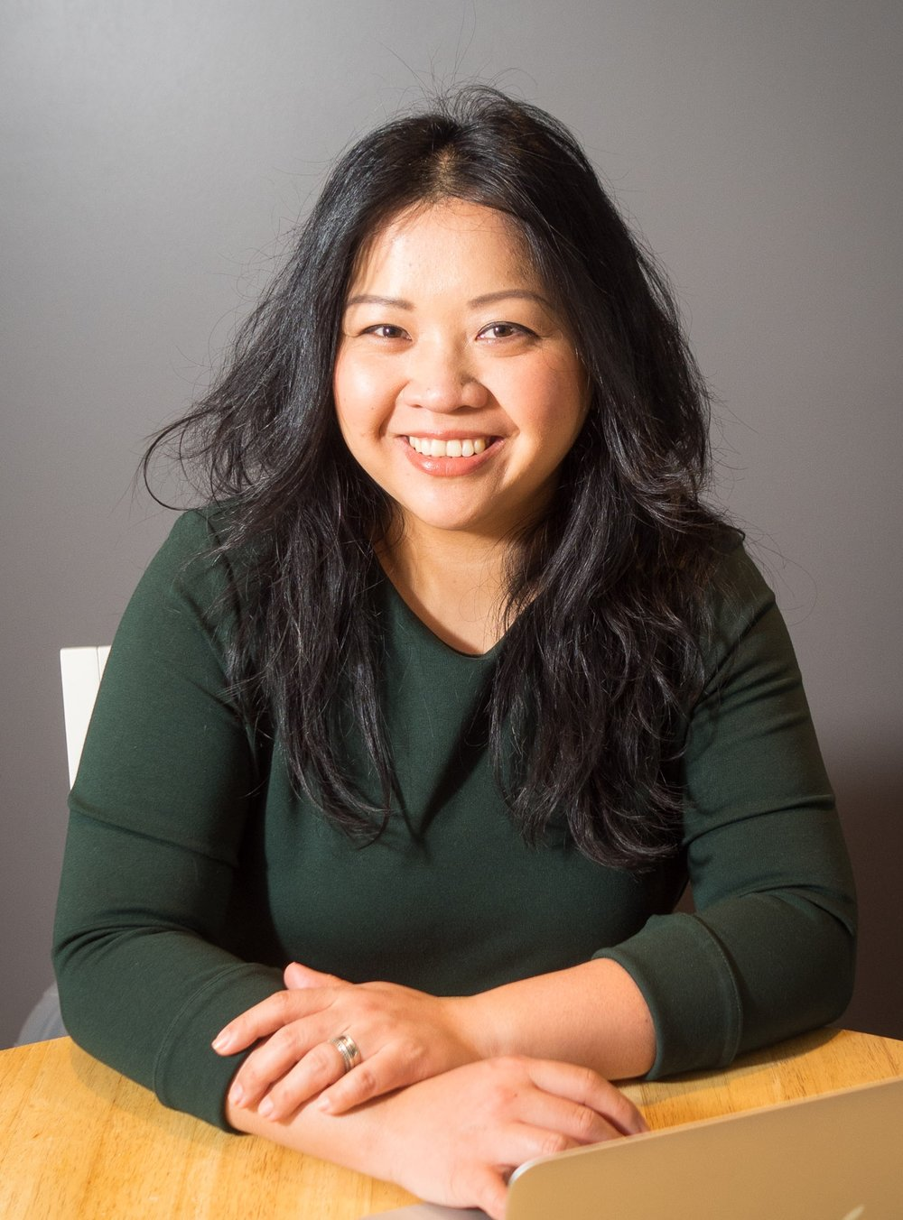 Helen Youn, Certified KonMari Bronze Consultant