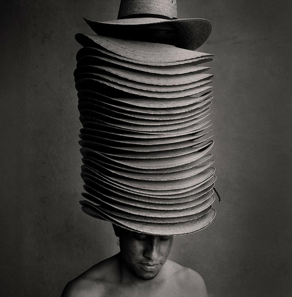 Sombrero Seller
