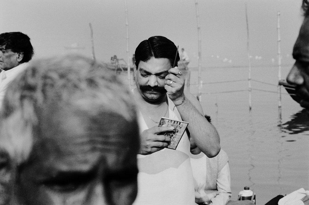The Gangese