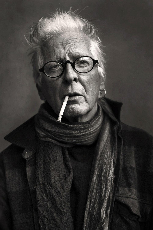 Edward Swift/Artist