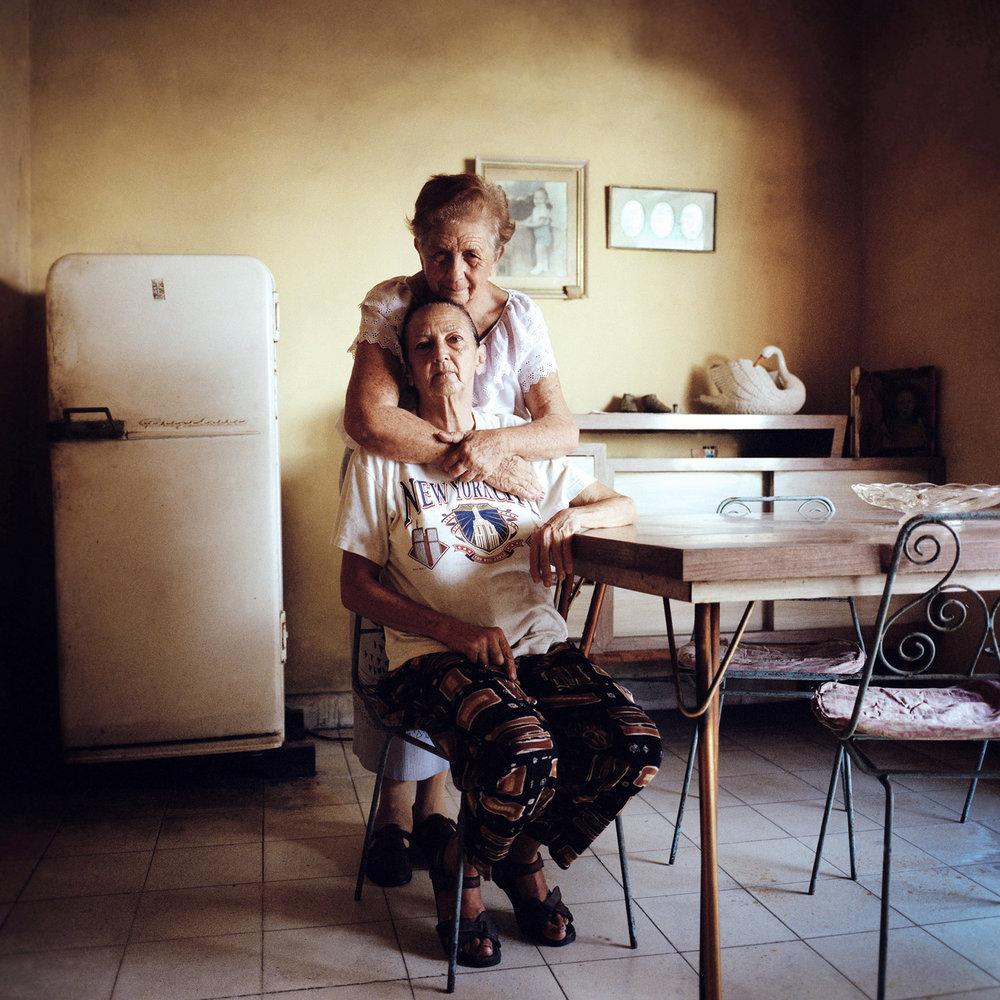 Sisters/Havana