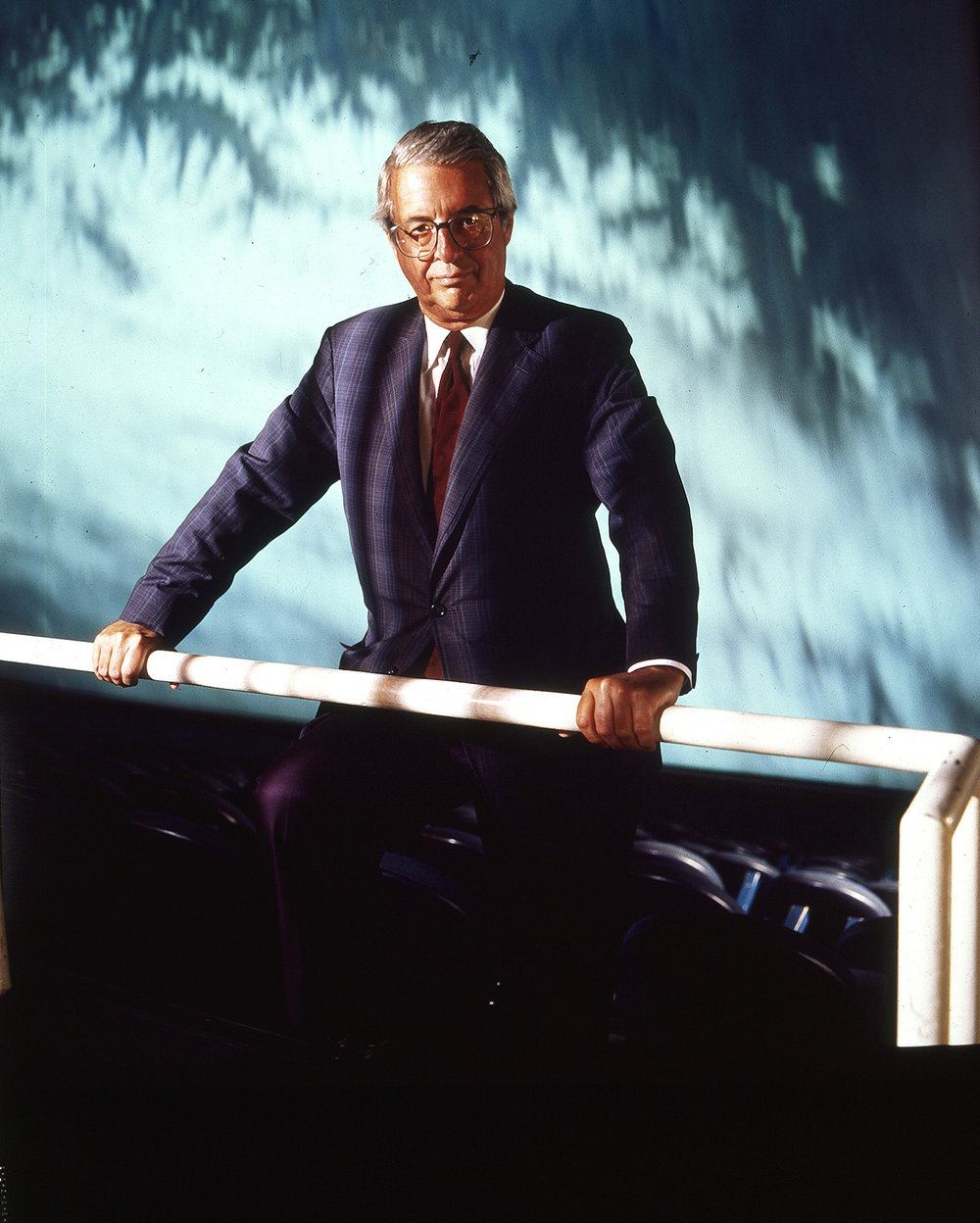 IMAX CO-FOUNDER