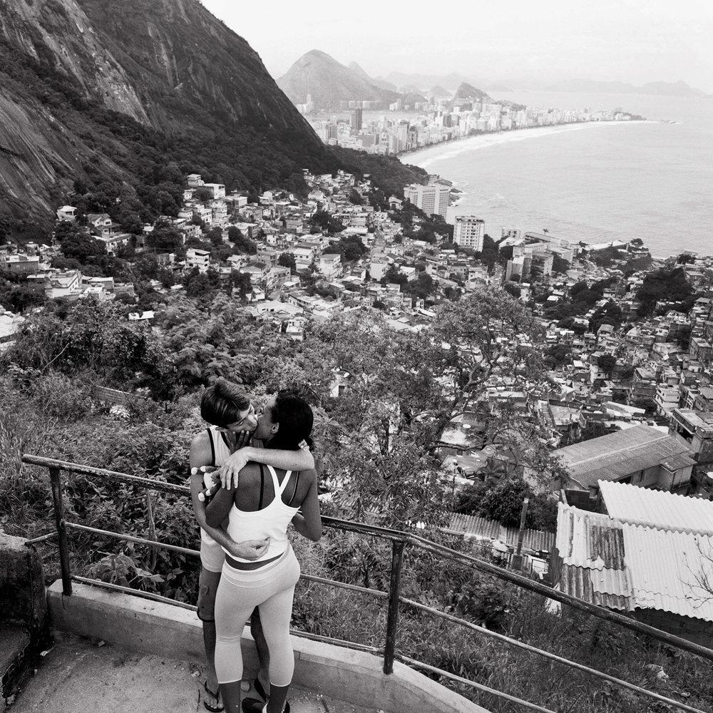 Favela/Rio