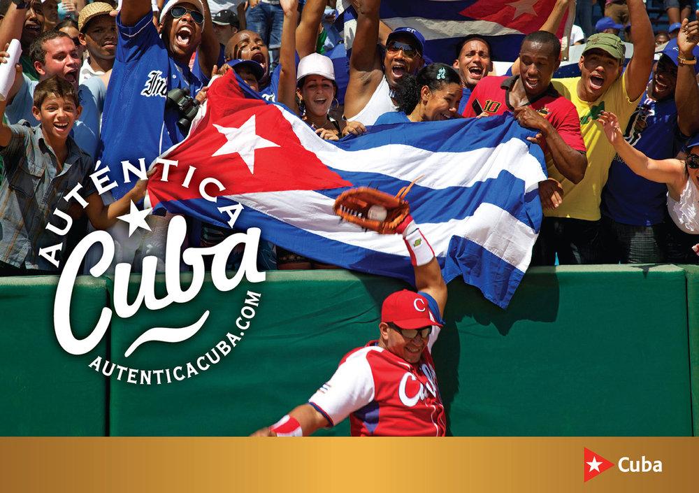 CUBAN TOURIST BOARD
