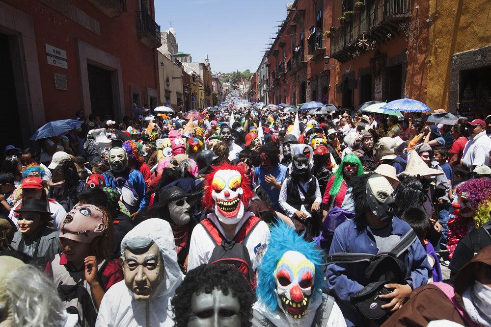 Los Locos/Mexico