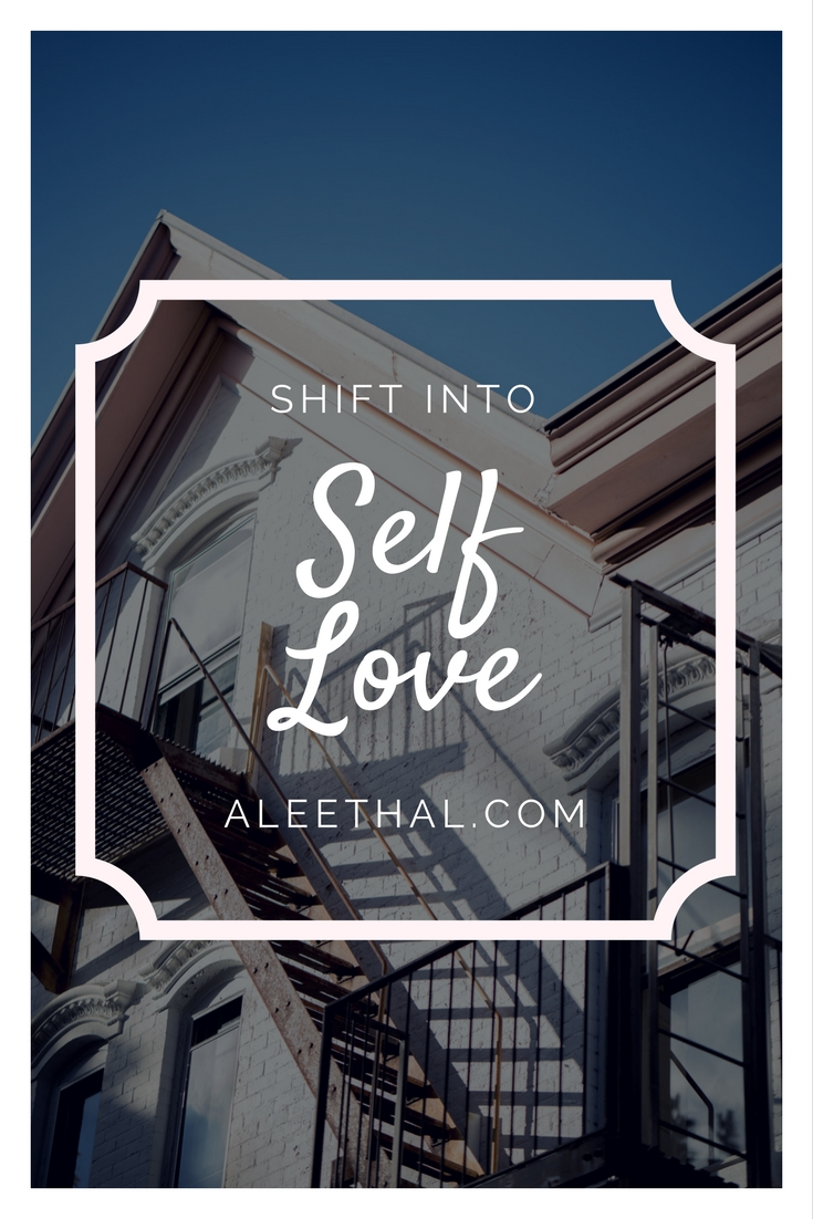 shift-into-self-love